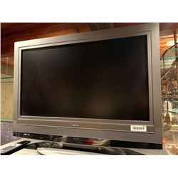 Symphonic 32 inch flat screen TV