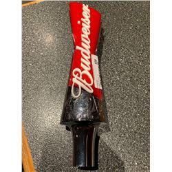 Beer Tap Handle -Budweiser
