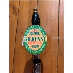 Beer Tap Handle -Kilkenny cream ale