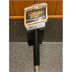 Beer Tap Handle -MGD