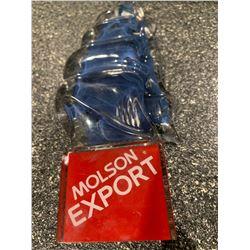Beer Tap Handle -Molson Export