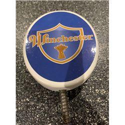 Beer Tap Handle -Winchester