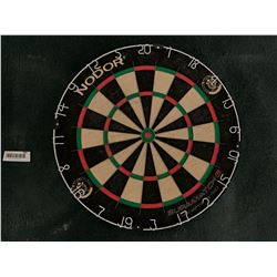 Nodor Dart Board with chaulk score board