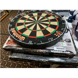 Lot of 3 Minmau Dart Boards