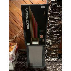Change Vending Machine