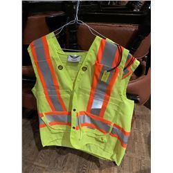 Large Safety Vest
