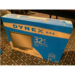 NEW Dynex 32 inch LCD Television