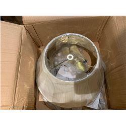 NEW wall mount swivel head lamp