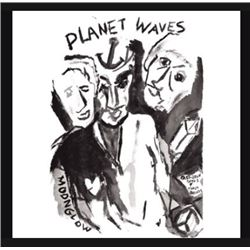 Planet Waves Bob Dylan