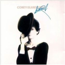 Coney Island Baby by Lou Reed Lp 1976