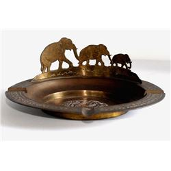 Asian Indian Ash Tray