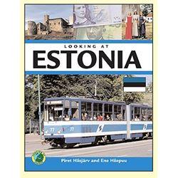 Estonia  First Edition