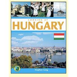Hungary Looking at Europe