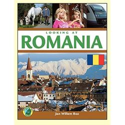 First Edition Looking at Romania