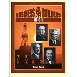 Business Builders in Oil
