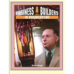 Business Builders in Broadcasting