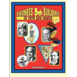 Business Builders in Toys and Games