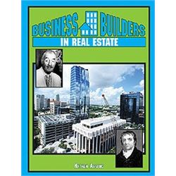 Business Builders in Real Estate