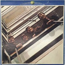 Beatles 1967-1970 LP Vinyl VG