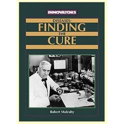 Diseases: Finding the Cure