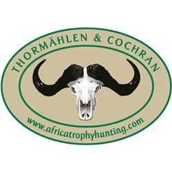 25 - SOUTH AFRICAN PLAINS GAME SAFARI FOR 1 HUNTER AND 1 NON-HUNTER