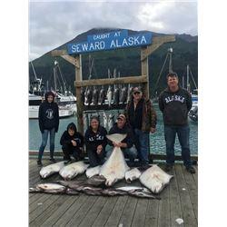 36 - WILD ALASKA FISHING TRIP FOR 2 ADVENTURERS