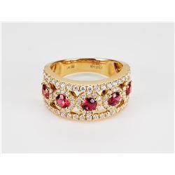 """Effy """"Ruby Royale"""" ring"""