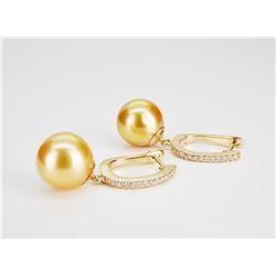 """Effy """"Audrey"""" earrings"""