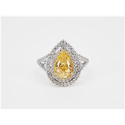 Effy  Canary  ring