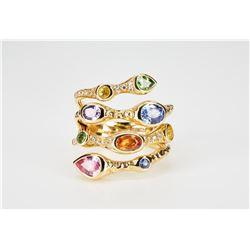 """Effy """"Watercolors"""" ring"""