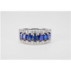 "Effy ""Gemma Blue"" ring"