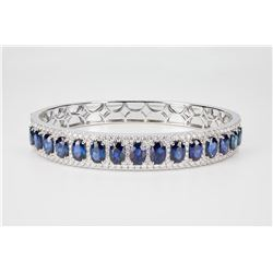 "Effy ""Gemma Blue"" bracelet"