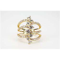 "Effy ""D'Oro"" ring"