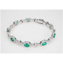 """Effy """"Brassilica"""" bracelet"""