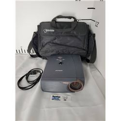 InFocus Lp 425 Projector with Carry Bag