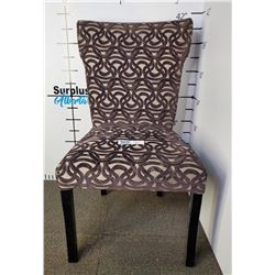 Fancy Dining Chair