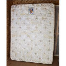 King Size Posturepedic Pillow Top Mattress Set