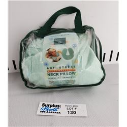 Anti Stress Microwavable Neck Pillow