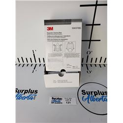 Open Box of 3M Respirator Cleaning Wipes
