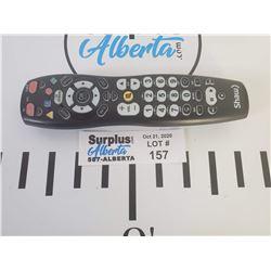 Shaw Remote Control