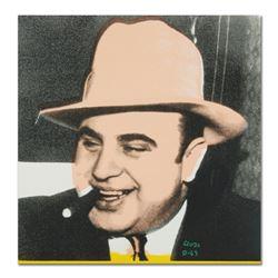 "Al Capone by ""Ringo"" Daniel Funes"