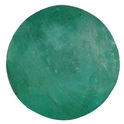 2.63 ctw Round Emerald Parcel