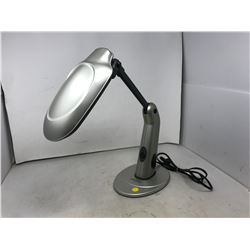 lights of america adjustable sun lamp-120v-27 watt