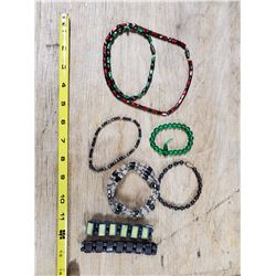 MAGNETIC BRACELETS & NECKLACES