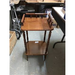 Small Telephone Table