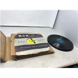 20 78 RPM Records