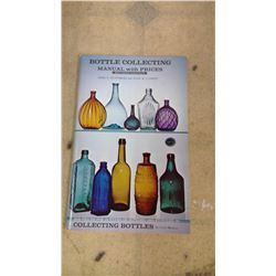 HOTCHKISS & CASSIDY: BOTTLE COLLECTING MANUAL WITH PRICES