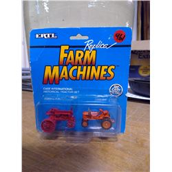 1/64 Scale Ertl Farm Machines