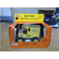 1/24 Scale Home Hardware Bank