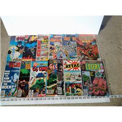 Comic Lot